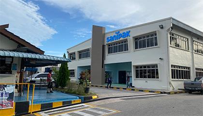 日本サニパック株式会社 インドネシア法人
