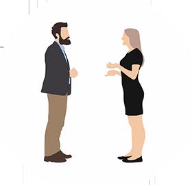 「会話力」を基礎から鍛えるカリキュラム